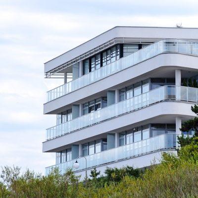 Steel, Stainless Steel & Glass Balconies Manufacturer Nottingham Midlands