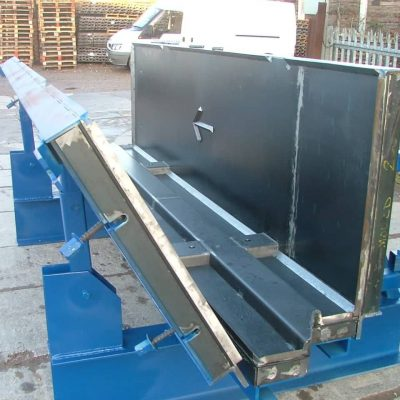 Steel Moulds & Precast Concrete Suppliers Nottingham Midlands
