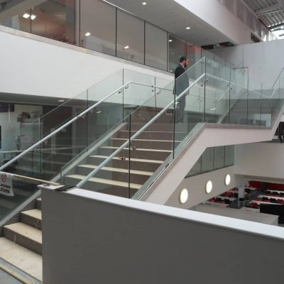 Staircase Manufacturer Nottingham Midlands